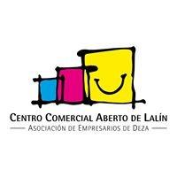 Centro Comercial Aberto de Lalín