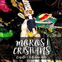 Moros i Cristians de Castelló - La Ribera Alta