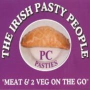 Irish Pasty People