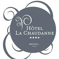 Hôtel La Chaudanne Meribel