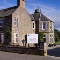 The Hermitage Guest House Kingussie