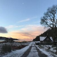 Ellary Holiday cottages, Argyll Scotland
