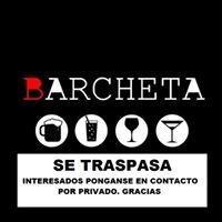 Barcheta Bar