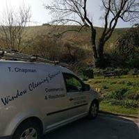 T Chapman Window Cleaning