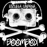 BOOMBOX danza urbana