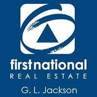 First National G. L. Jackson