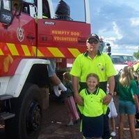 Humpty Doo Volunteer Fire Brigade