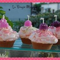 Bougie svjećarstvo  - La Bougie Magique