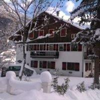 Super Ski Chalets-Chalet Christiania