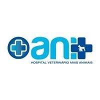 Hospital Veterinário Mais Animais