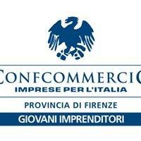 Giovani Imprenditori Confcommercio Firenze