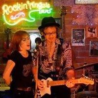 Rockin' Angels Blues Cafe & Band