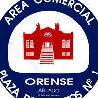 Praza de Abastos de Ourense