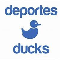 deportes ducks