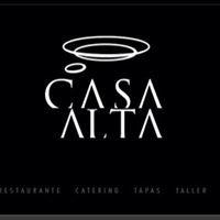 CASA ALTA RESTAURANTE
