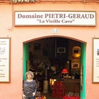 Domaine Pietri-Géraud