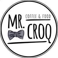 Mr. CROQ