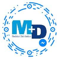M+D Electrical Distributors Ltd