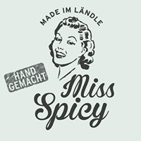 Miss Spicy