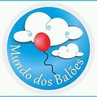 Mundo dos Balões