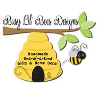 Busy Lil' Bees Designs