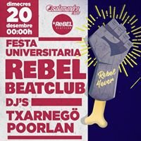 REBEL BEAT CLUB