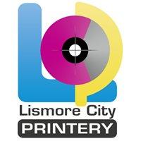 Lismore City Printery