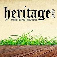 Heritage 3059