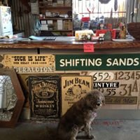 Red Neds Salvage and Secondhand