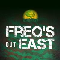 Freqs out east