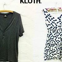 Kloth Retail Store