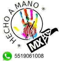 Hecho a Mano Mx