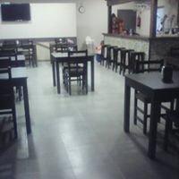 Cafeteria Taperia A Lareira