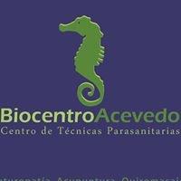Biocentro Acevedo, Centro de Técnicas Parasanitarias