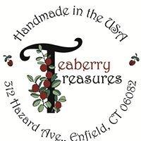 Teaberry Treasures