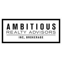 Ambitious Realty Advisors Inc., Brokerage