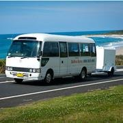 Ballina Byron Mini Bus Hire