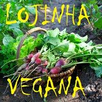 Lojinha Vegana