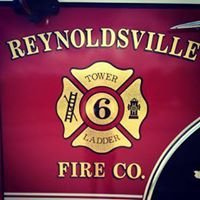 Reynoldsville Fire Department