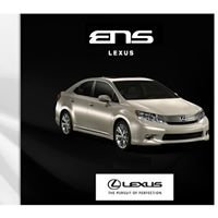 Ens Lexus Toyota