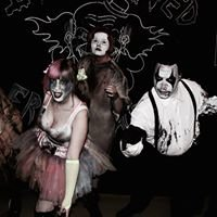 Fright Factory Haunted Attraction
