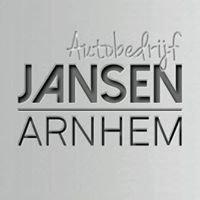 Autobedrijf Jansen Arnhem - Mazda en Citroen