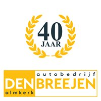 Autobedrijf Den Breejen