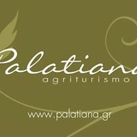 Palatiana Agriturismo - Philoxenia Cottages