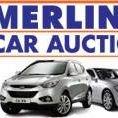 Merlin Car Auctions