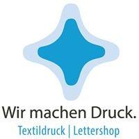 Plusprint GmbH Berlin - Textildruckerei