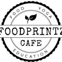 Foodprintz: food, yoga & education