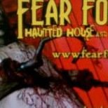 Fear Forest Haunted House and Hayride