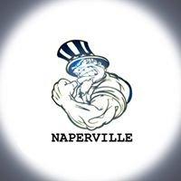 Capitol Nutrition Naperville