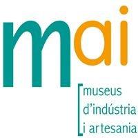 Museo del sombrero MAI museus d'indústria i artesania